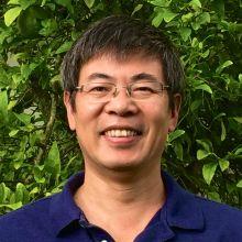Jixiu Shan portrait